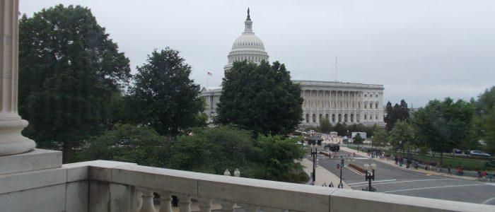 Capitol Washington D